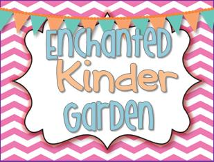 The Enchanted Kinder Garden
