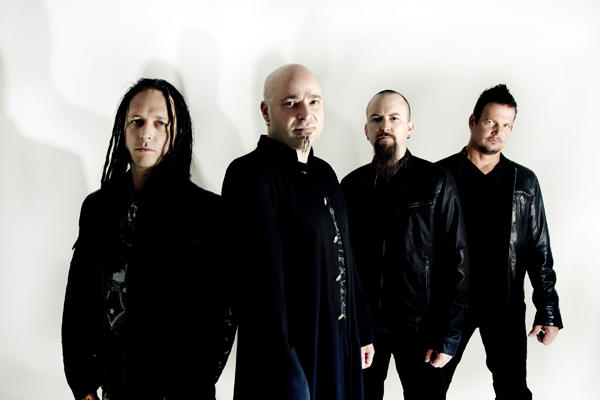 Disturbed-nuevo-disco-IMMORTALIZED