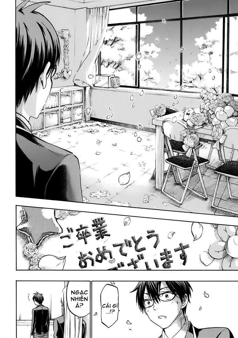 Yamada-kun to 7-nin no majo chap 183 page 7 - IZTruyenTranh.com