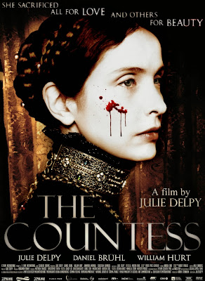 Julie Delpy The Countess 2009