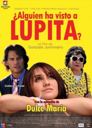 ¿Alguien ha visto a Lupita? (2012)