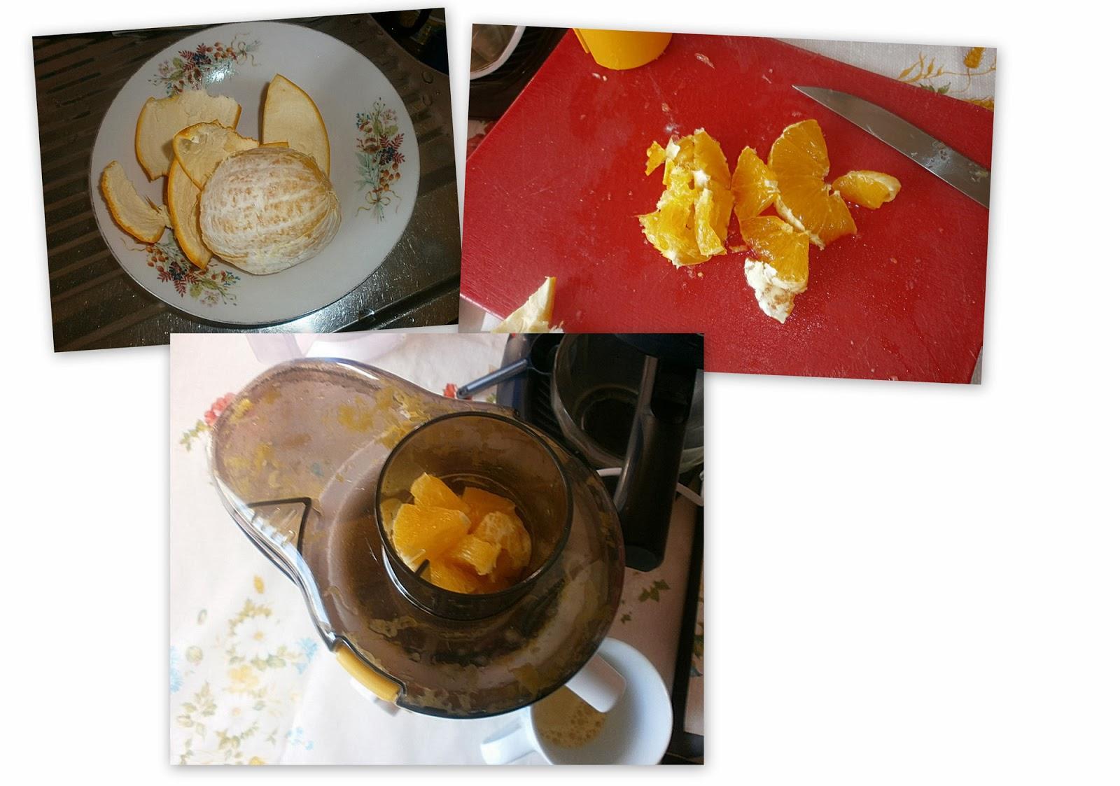 Выжимаем сок при помощи Supra Juicer JES 1417