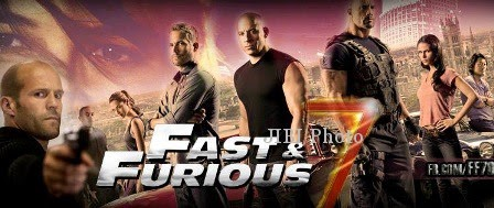 fakta  fakta film Fast and Furious 7
