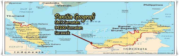 Panitia Geografi