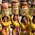 Balinesse ceremony day