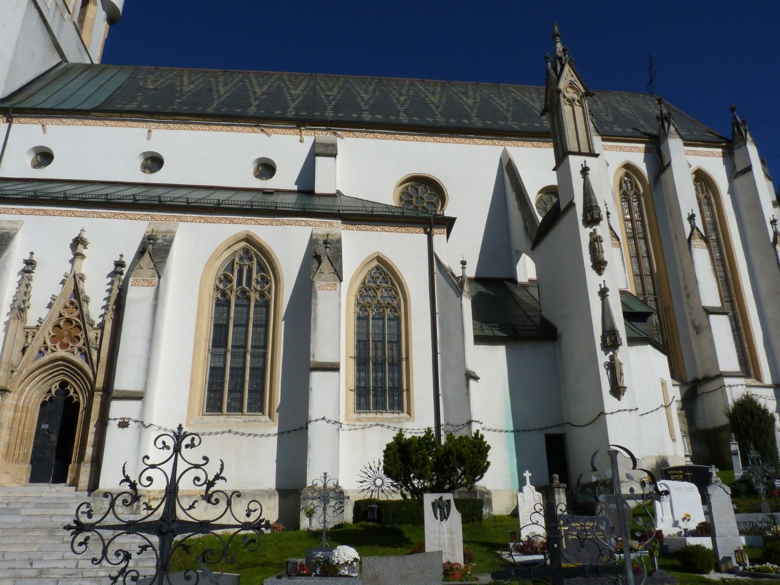 bad st leonhard news vom raunzer leonhardikirche. Black Bedroom Furniture Sets. Home Design Ideas