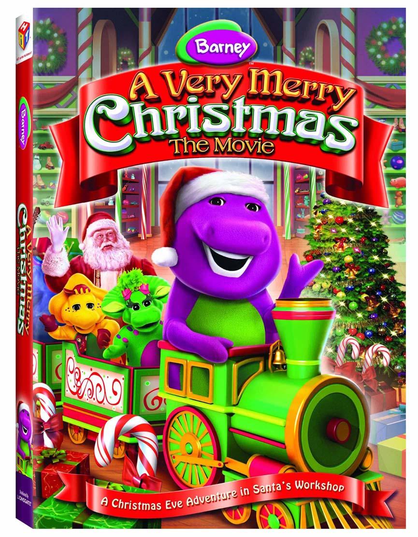 Barney \