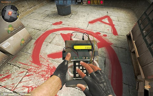 Counter Strike Global Offensive v1.34.5.2 AutoUpdate http://jembersantri.blogspot.com screenshot pc games terbaru full version