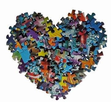 puzzle ave aşk!
