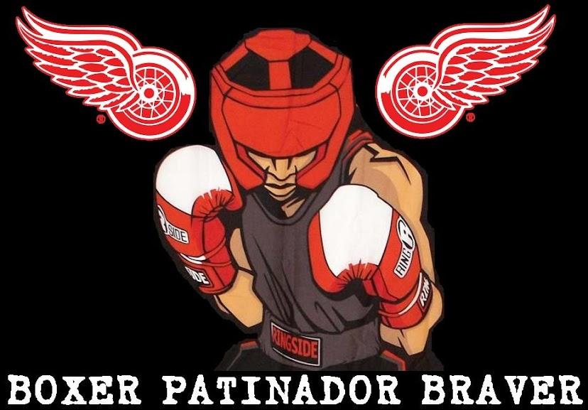 BOXER PATINADOR BRAVER