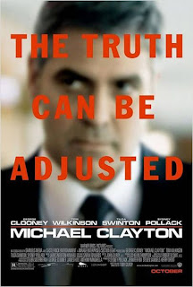 Michael Clayton Streaming (2007)