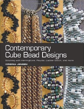 http://www.amazon.de/Contemporary-Cube-Bead-Designs-Herringbone/dp/0871164361