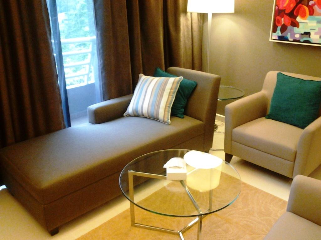 Pakej Ke Genting Highland  U0026 Bukit Tinggi  Genting View Resort
