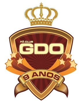 FÃ CLUB #GDO