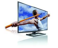El Mejor Televisor 3D sin gafas