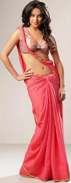 Disha Pandey Hot Saree Pic - Disha Pandey Hot Wallpapers in Saree