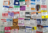 Lift tickets from Jack Quavis' quest to ski every NY ski area during the 2011-12 season.  Quavis documented his visits on SkiMyPOV.com.  The Saratoga Skier and Hiker, first-hand accounts of adventures in the Adirondacks and beyond, and Gore Mountain ski blog.