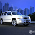 Test Drive: Jeep Patriot 2010