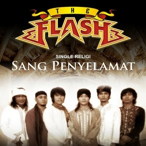The Flash - Sang Penyelamat