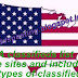 USA classifieds list are free sites and includes all types of classifieds