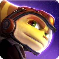 Ratchet and Clank: BTN android game apk