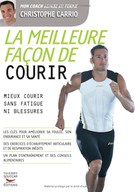 LA MEILLEURE FACON DE COURIR