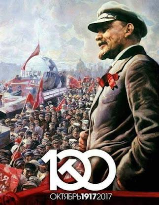 LENINE: Revolucionário e teórico genial