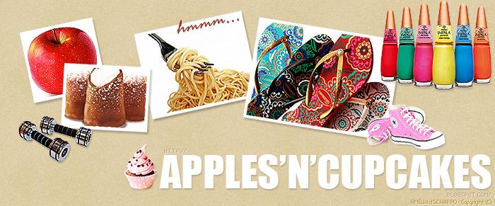 Apples 'n' Cupcakes