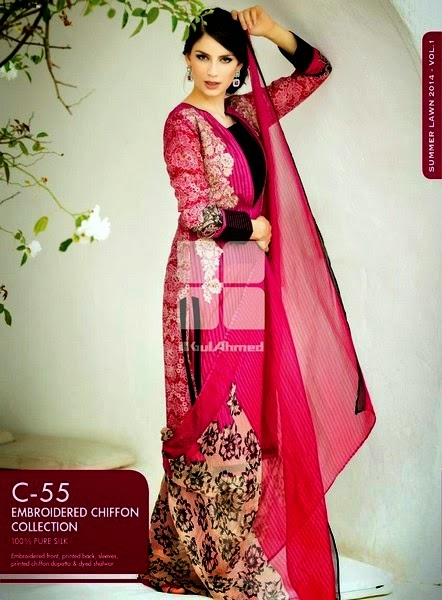 EID Dresses for Girls and Women