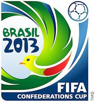Copa das Confederações Brasil 2013