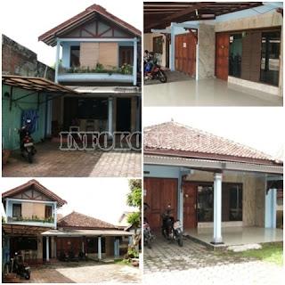 Rumah Dikontrakkan Di Monjali Yogyakarta