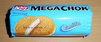 Arluy MEGACHOK (Vanilla)