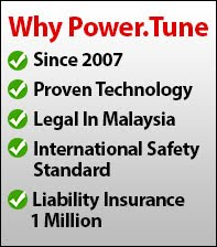 Power.Tune Energy Saver