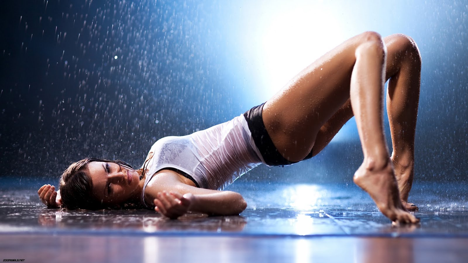 Wet Legs 110
