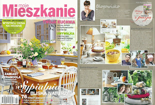 nasz blog w Moim Mieszkaniu