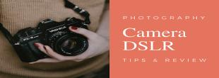 Nikon Camera DSLR