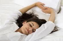 Dicas para preservar o sono