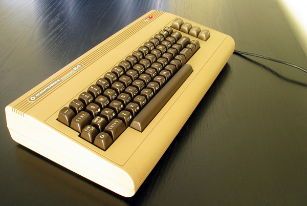 Replica Commodore 64 Intel i7
