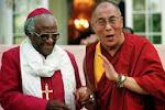 Desmond Tutu y Dalai Lama