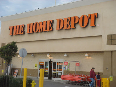 Home Depot Promo Printable Coupon Up to 50% Off 2013