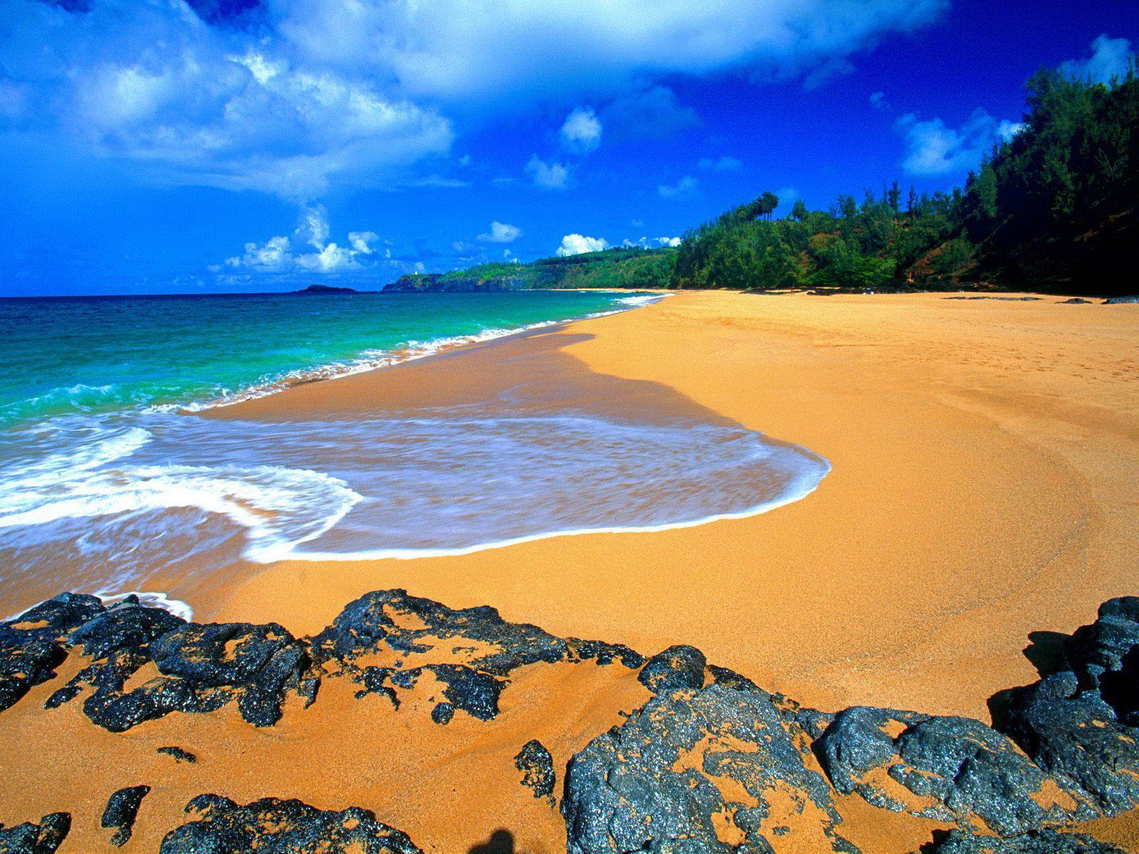 Kauai Hawaii United States  city photos : secret beach kauai hawaii united states wallpaper