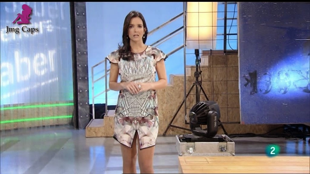 MARIA JOSE GARCIA, LA AVENTURA DEL SABER (12.02.15)