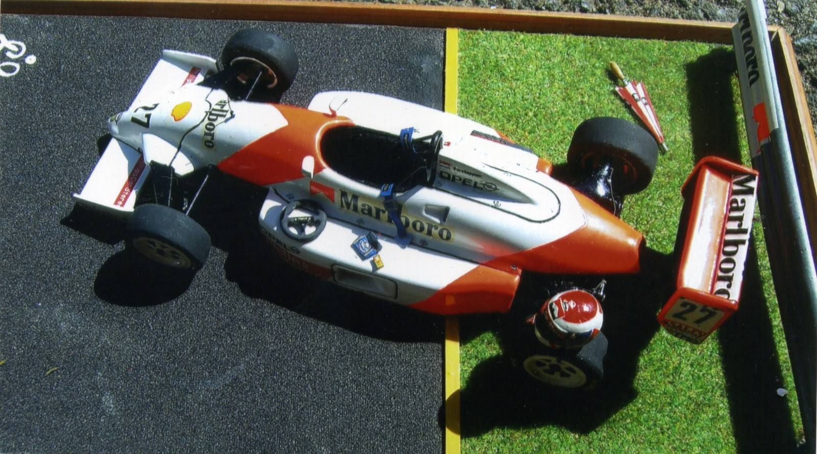 Autos: Formula 3 models