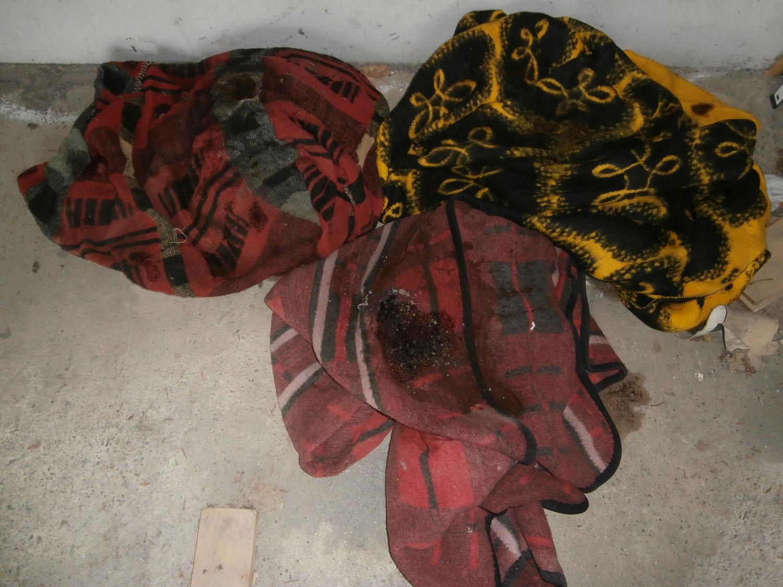 Das Wolldecken Museum - Bunte Wolldecken aus den 50er / 60er und ...