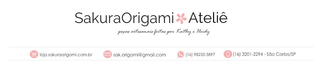 Sakura Origami Ateliê - depoimentos
