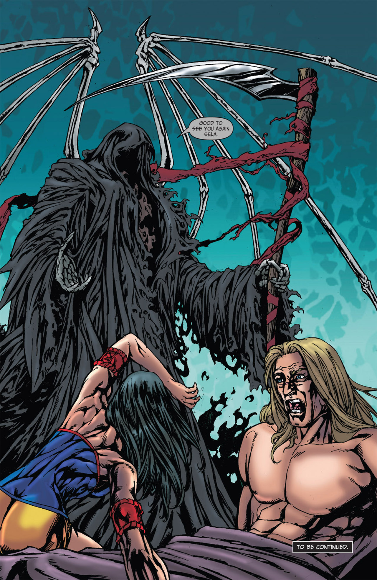 Grimm Fairy Tales (2005) Issue #51 #54 - English 25