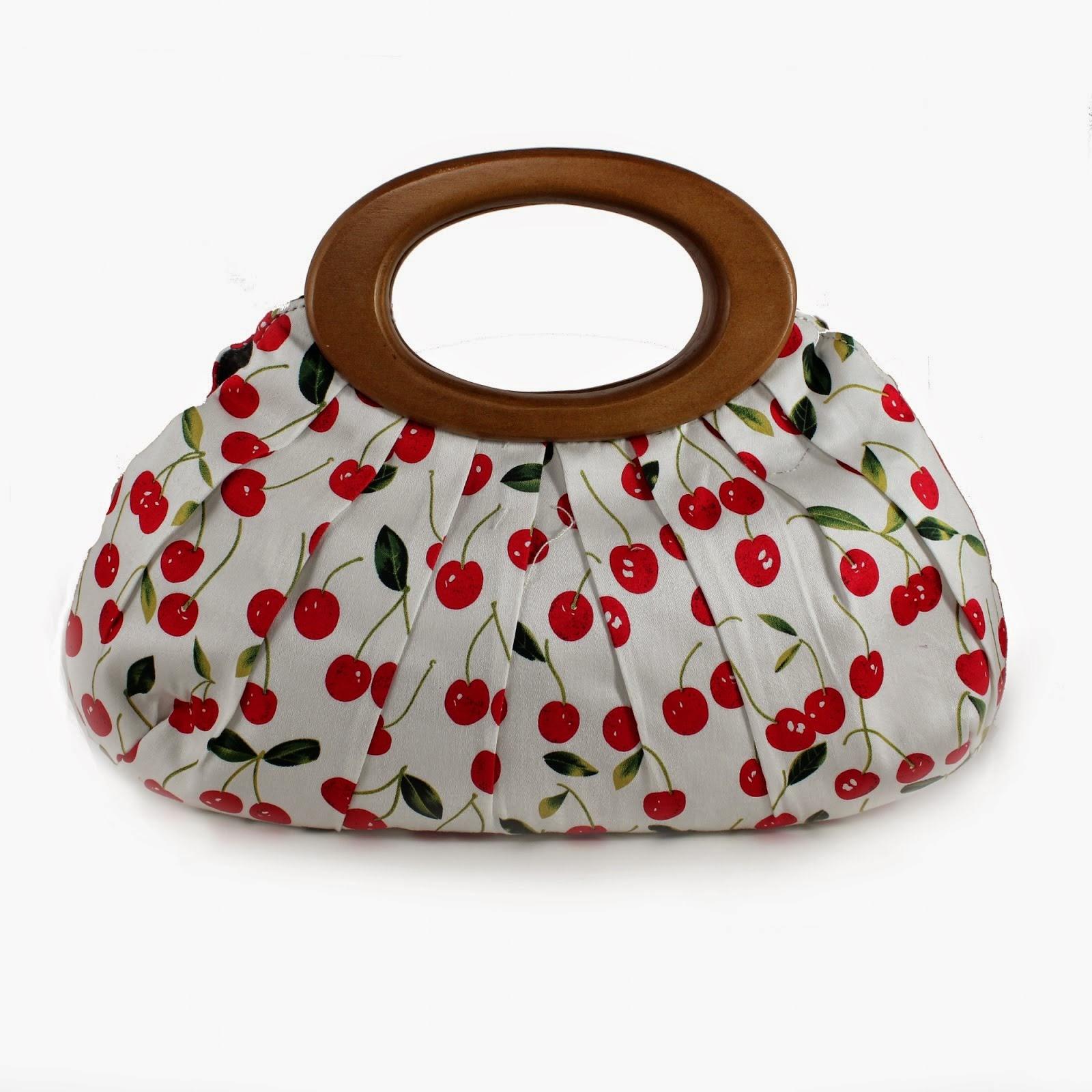 Cherry Bags