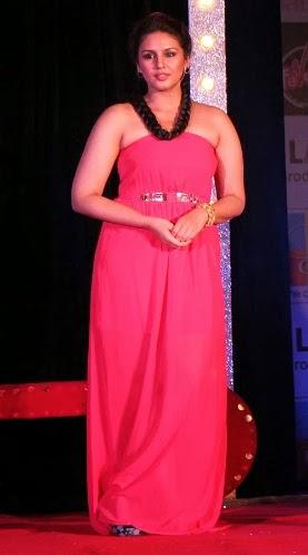 Huma Quarishi