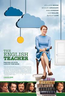 مشاهدة فيلم The English Teacher 2013 مترجم اون لاين مباشر