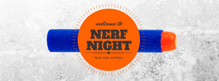 Nerf Night